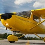 Fort Worth flying club wins AOPA's 150 Giveaway