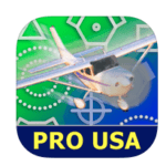 Radio Navigation Simulator Pro app released for U.S. pilots