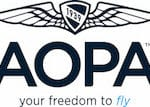AOPA Fly-In helps couple connect