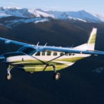 FAA certifies lithium-ion batteries on Cessna 208s