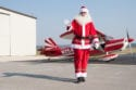 Pictures of the day: Santa visits KFDK