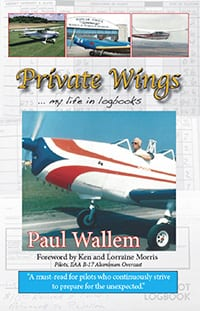 Private Wings