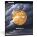 Latest edition of 'Severe Weather Flying' released