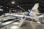 Air Force One exhibit to close for upgrades