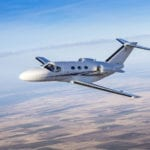 Textron receives ADS-B certification for Mustang