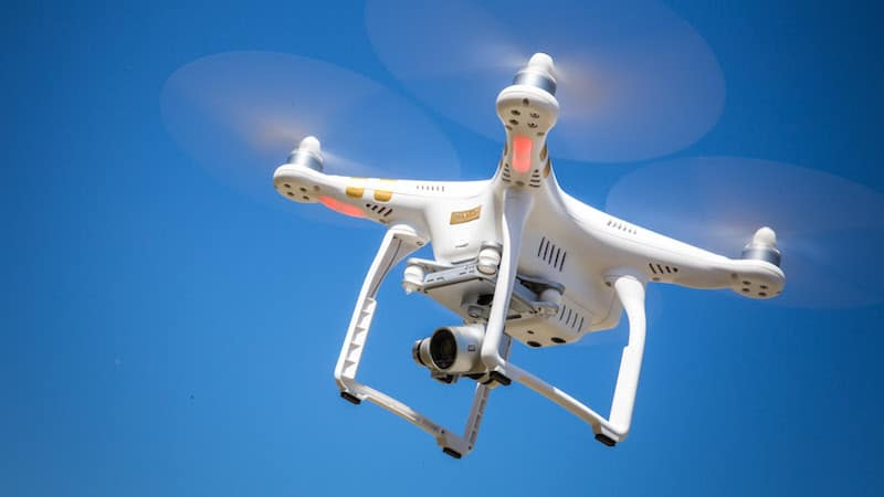 Free webinar looks ahead at what to expect in 2020 for unmanned systems