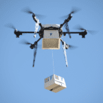 Drones complete 77 deliveries for 7-Eleven
