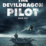 'The Devil Dragon Pilot' published