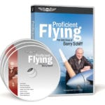 Barry Schiff DVD available at Aircraft Spruce