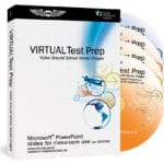 Latest edition of Virtual Test Prep images released