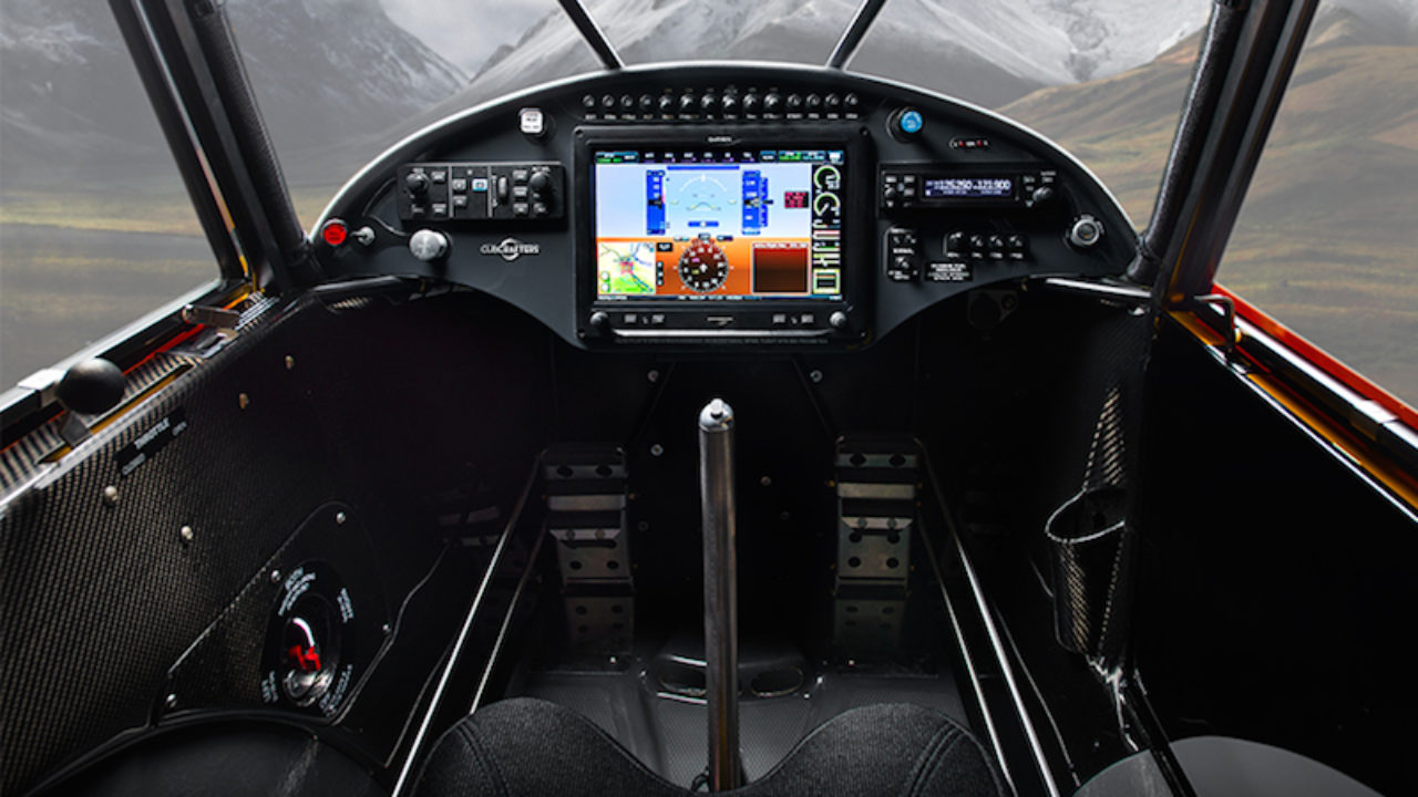Free webinars cover everything from Garmin Pilot tips and