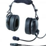 Faro Stealth Headsets exclusively from Sporty's