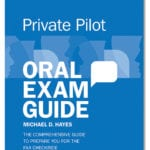 New edition of Private Pilot Oral Exam Guide released
