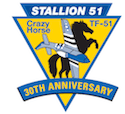 Stallion 51 celebrates 30th anniversary