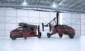 Sales launch for flying cars