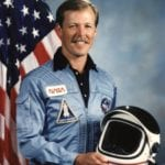 Space Shuttle commander to speak at AMA Expo