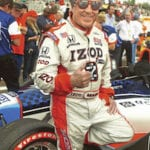 Mario Andretti named honorary chairman of Learn to Fly Month initiative