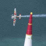 First Red Bull Air Race in the books