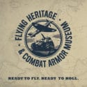 Flying Heritage Collection expands
