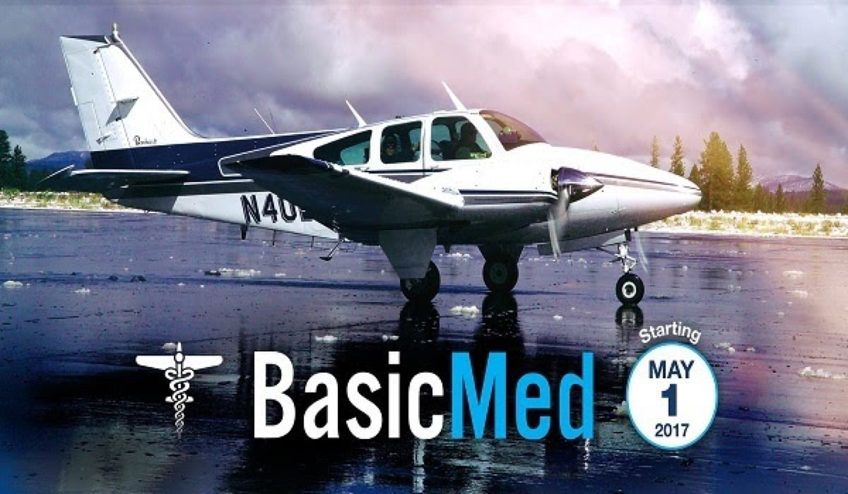 Mexico to accept BasicMed pilots