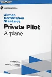 d08f6369a35 New Airman Certification Standards for private pilot
