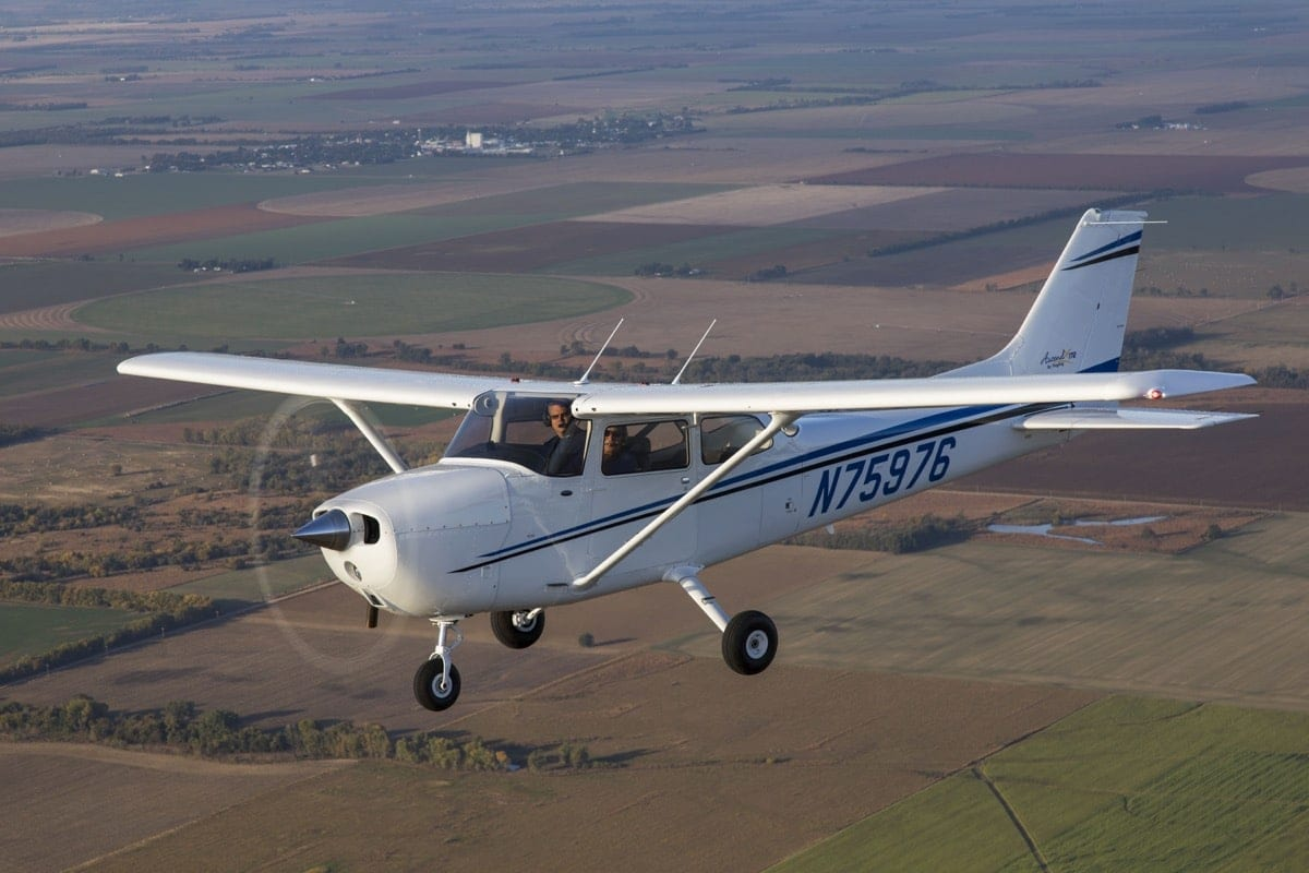 After buying the used plane, they bring it back to Wichita and sequester it  in the company's overhaul facility for 60 to 90 days, depending on options  ...