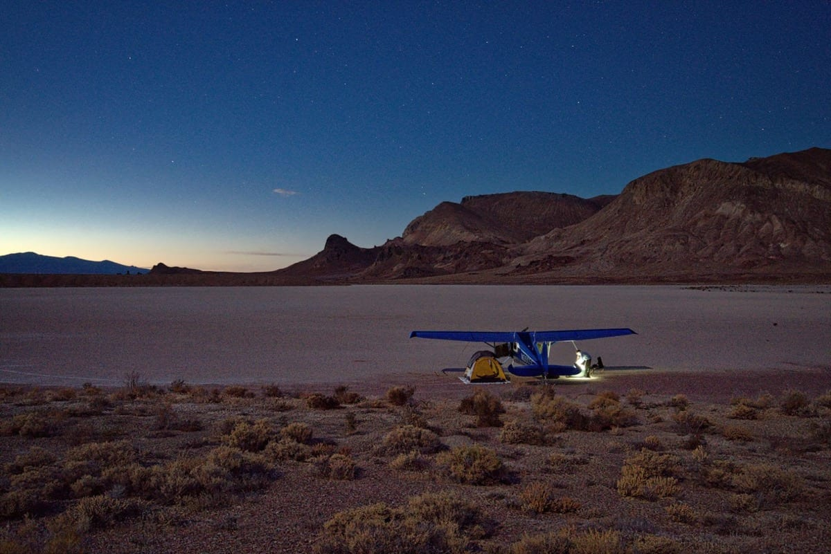 Recreational Aviation Foundation photo contest launches