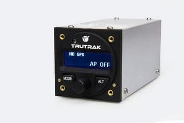 TruTrak autopilot STC'd for Cessna 180, 182, 185, and Piper PA 32