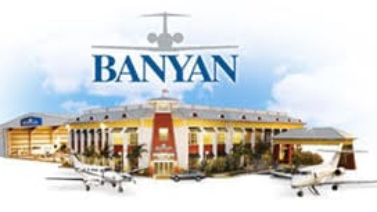 Banyan holds Aviation Career Day
