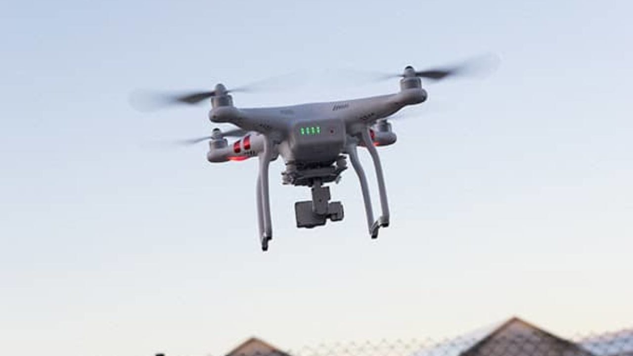 Study reveals drones pose increasing risks to aircraft