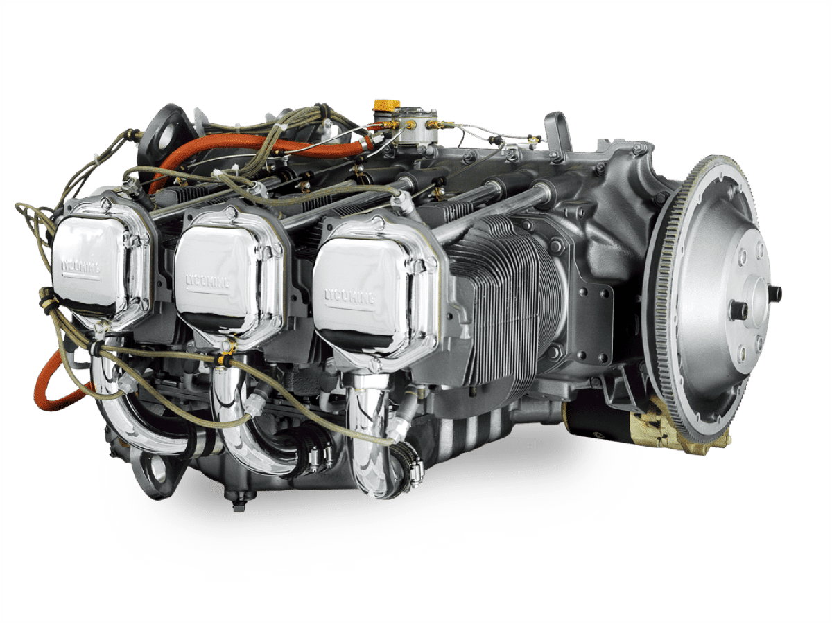 Continental introduces ignition kit for Lycoming engines
