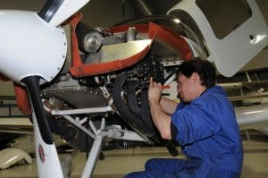 Tips for that first flight after maintenance