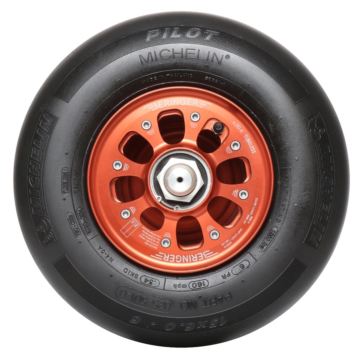 Michelin adds new sizes to Pilot tire line