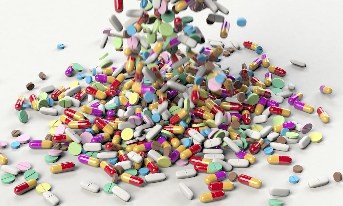 Could your allergy medication kill you?