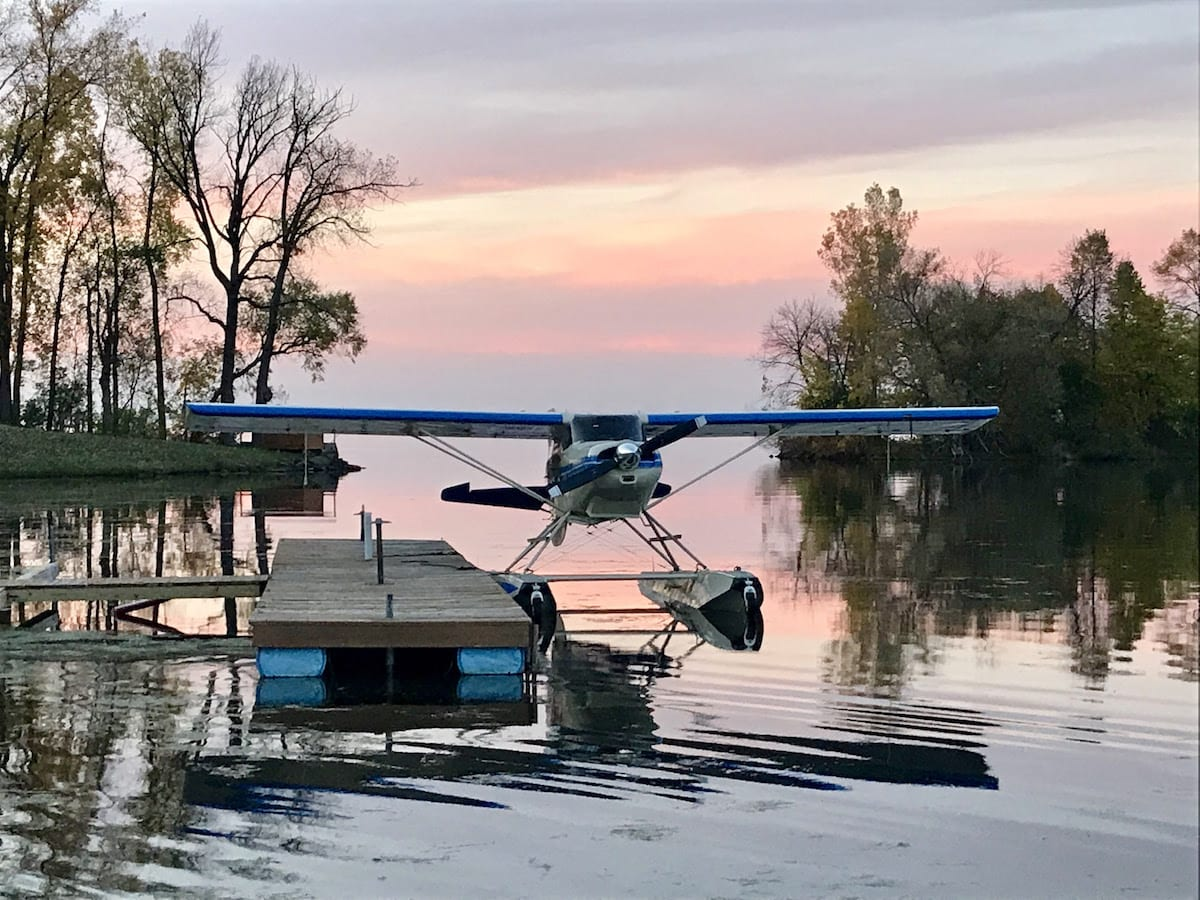 Pictures of the day: Recreational Aviation Foundation photo