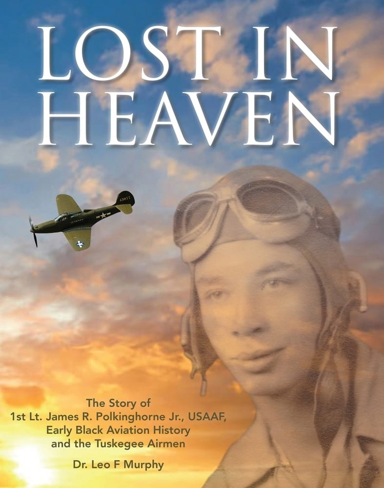 New book honors Tuskegee Airman