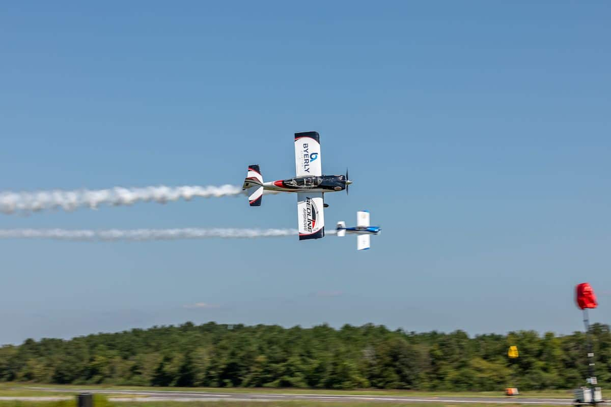 New AirShow Racing Series to take off in 2020