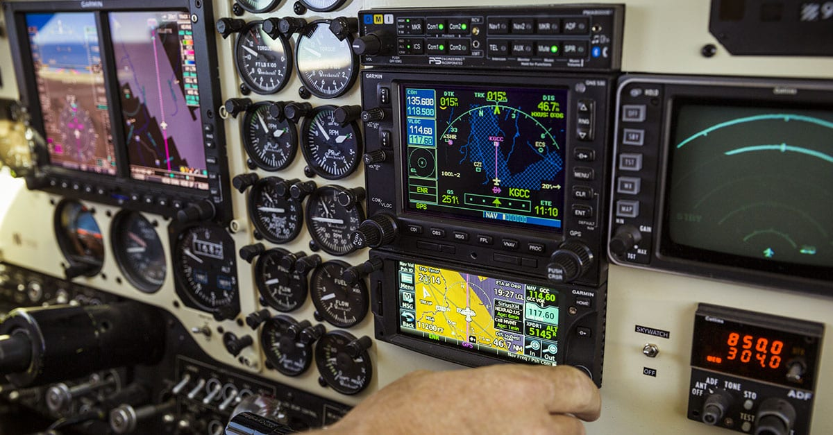 No relief for non-compliant ADS-B transponder equipment
