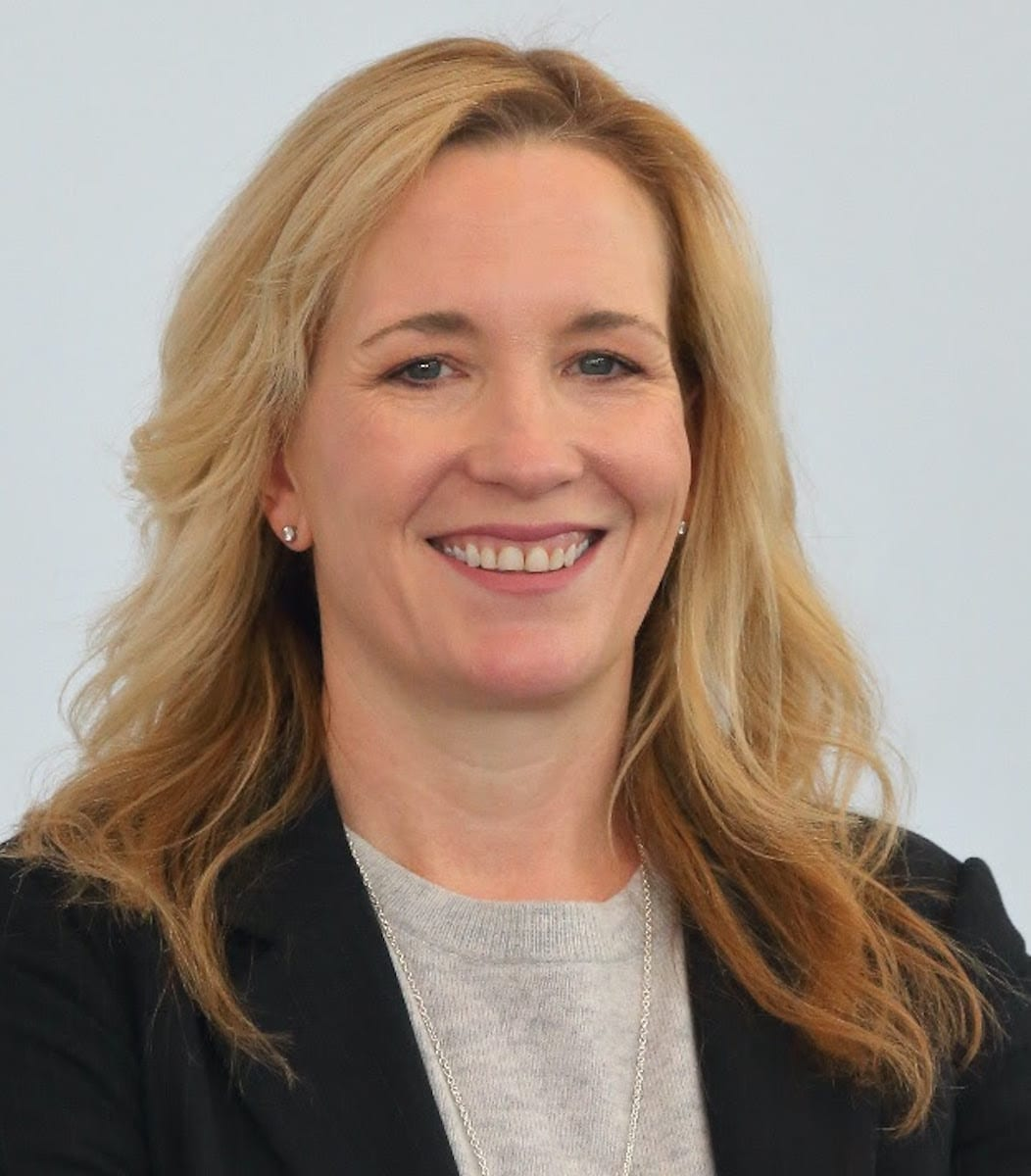New CEO for Women in Aviation
