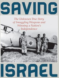 The untold story of WWII pilots using decommissioned planes to save Israel