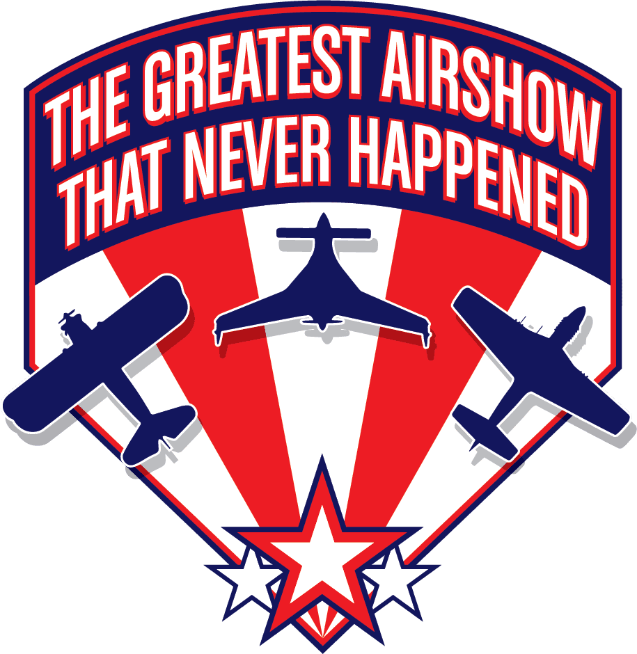 The Greatest Airshow That Never Happened