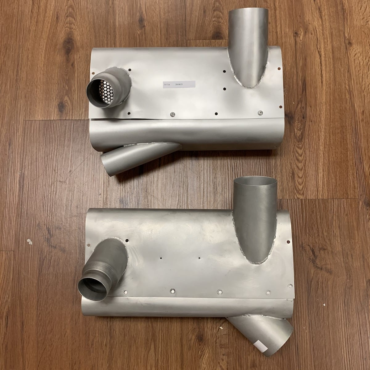 Power Flow upgrades tuned exhaust systems for Cessna 172 and 177