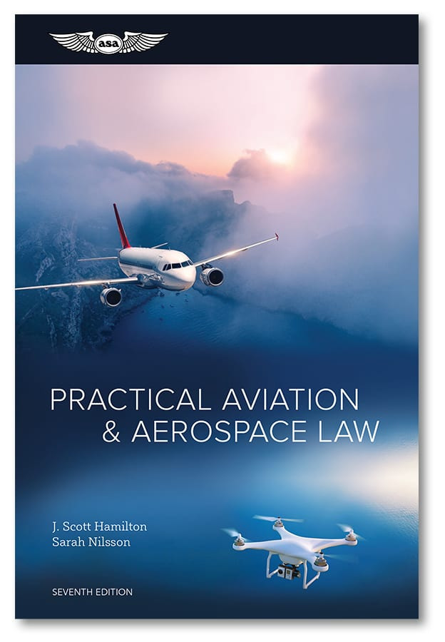 Practical Aviation & Aerospace Law updated