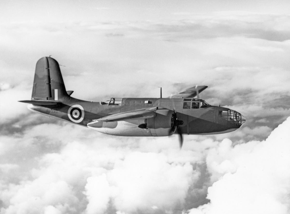 A-20 Havoc spanned the war with grace and speed
